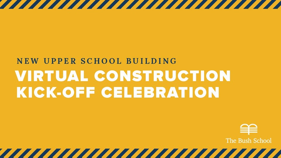 Construction Kick-Celebration